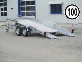 <strong>Blyss Viehtransporter VT1326H</strong>