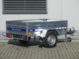 MOTORRADANHÄNGER <strong>Speed 175</strong>