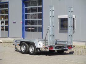 <strong>B27300/150HTP</strong> Maschinentransporter