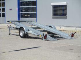 <strong>Daytona 1800</strong> Autotransporter