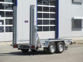 <strong>B35300/150HTP</strong> Maschinentransporter