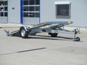 <strong>Daytona 1500</strong> Autotransporter