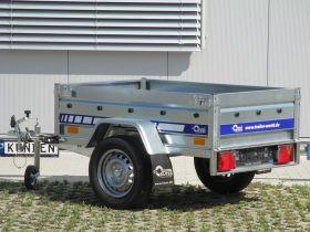 <strong>BL7515</strong> PKW Anhänger 750 KG GG