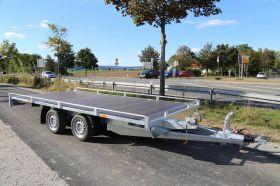 <strong>Aktion Atlas 450</strong> Fahrzeugtransporter