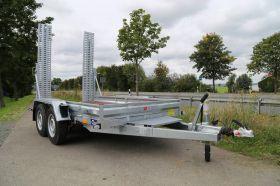<strong>B35350/180HTP</strong> Maschinentransporter