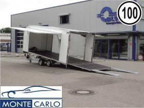 <strong>Monte Carlo 550</strong> Kofferanhänger