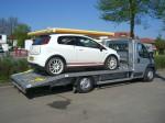 Peugeot Boxer, Fiat Ducato, Citraoen Jumper mit L4 Fahrgestell